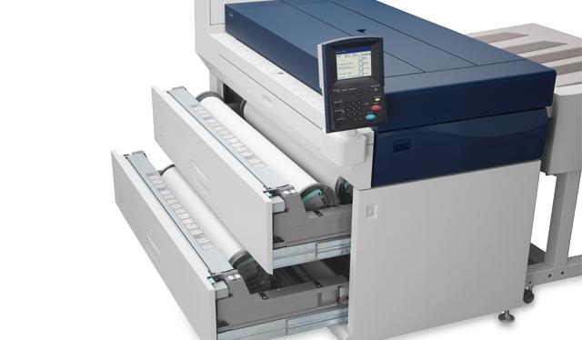Xerox Wide Format IJP 2000 – vrhunski kvaliteta ispisa nevjerojatno brzo